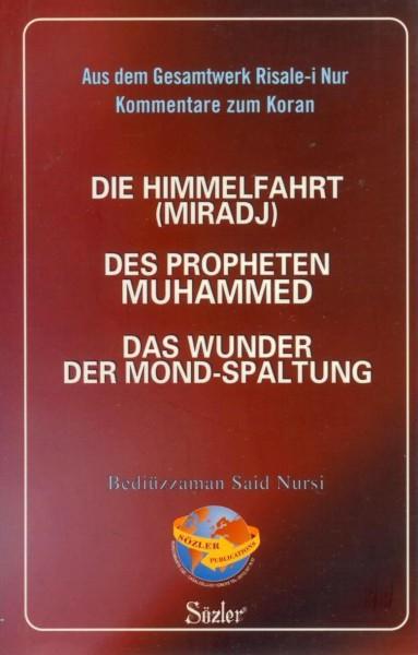 Die Himmel Fahrt Miradj