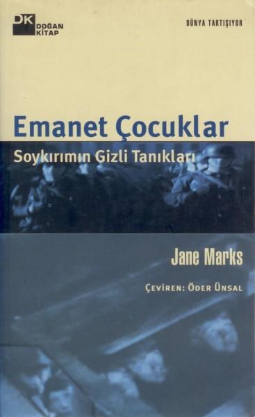Emanet Cocuklar
