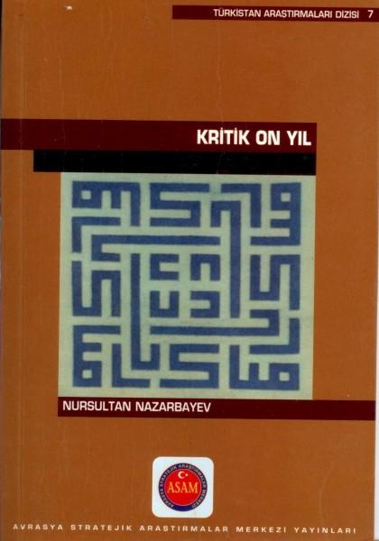 Kritik On Yil