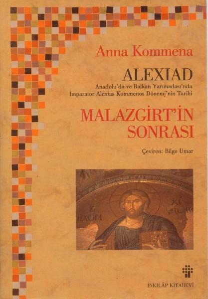 Alexiad - Malazgirt'in Sonrasi