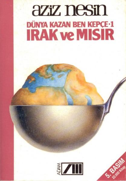 Dünya Kazan Ben Kepce 1 Irak ve Misir