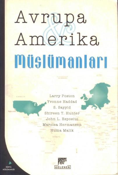 Avrupa Ve Amerika Müslümanlari