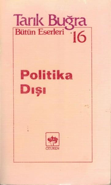 POLITIKA DISI