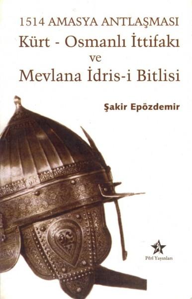 1514 Amasya Antlasmas&#305