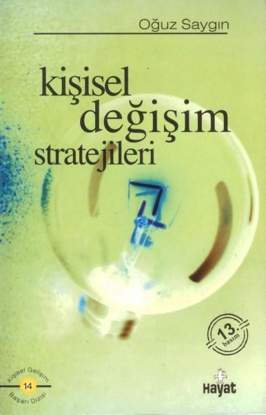 Kisisel Degisim Stratejileri