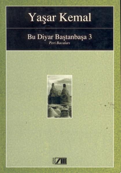 Bu Diyar Bastanbasa 3; Peri Bacalari