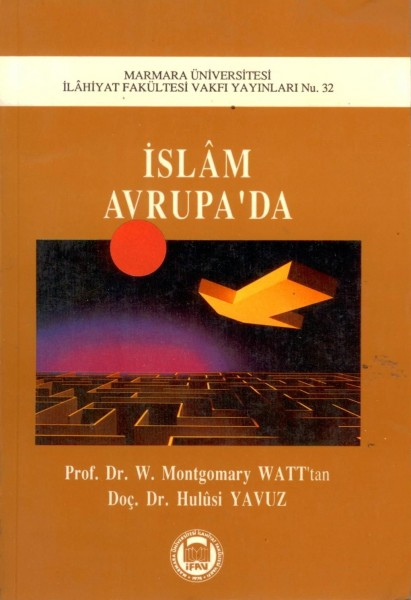 ISLAM AVRUPADA