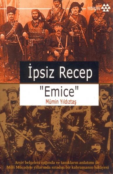Ipsiz Recep Emice