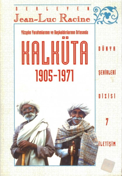 Kalküta 1905 - 1971