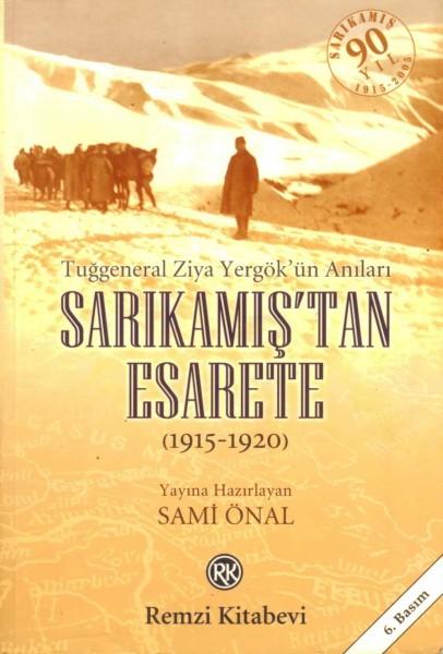 Sarikamistan Esarete