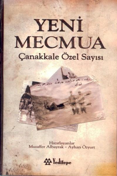 Yeni Mecmua