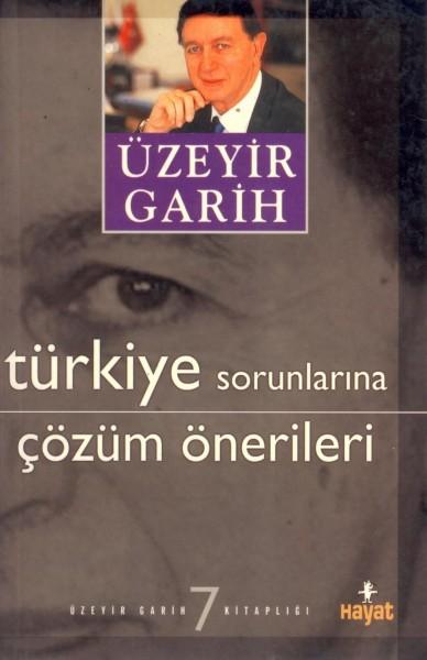 Türkiye Sorunlarina Cözüm Önerileri