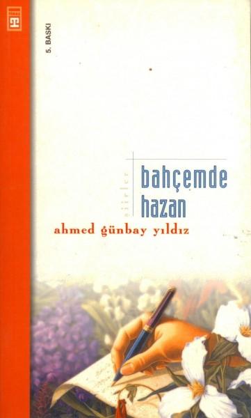 Bahcemde Hazan