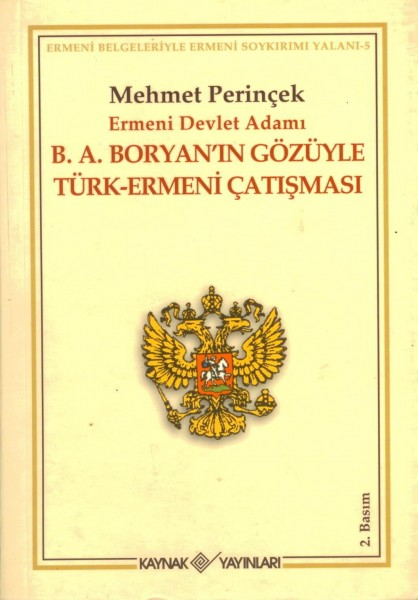 Ermeni Devlet Adam&#305