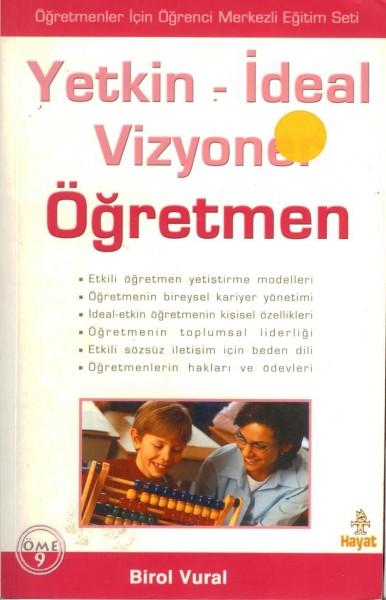 Yetkin-ideal Vizyoner Ögretmen