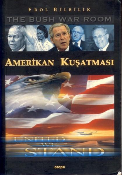 Amerikan Kusatmasi