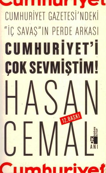Cumhuriyet'i Cok Sevmistim