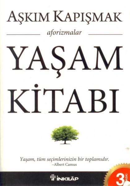Yasam Kitabi - Aforizmalar