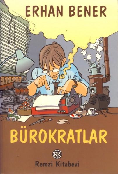 Bürokratlar