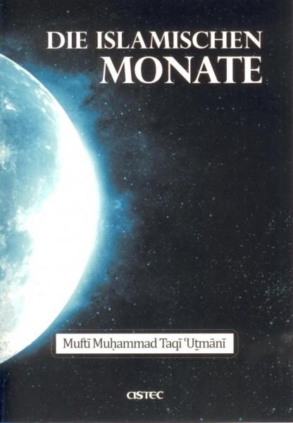Die Islamischen Monate