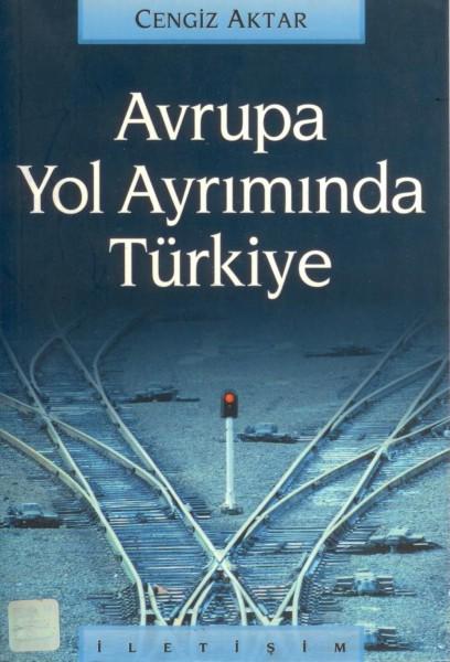 Avrupa Yol Ayriminda Türkiye