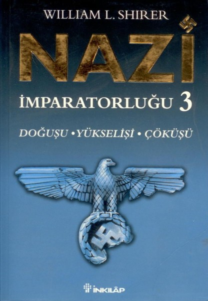 Nazi Imparatorlugu 3