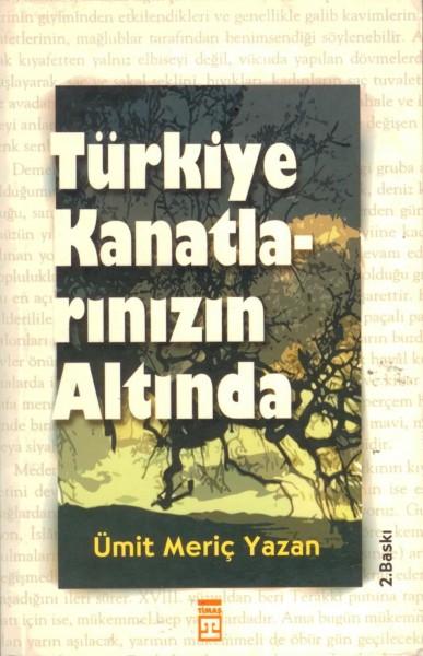 Türkiye Kanatlarinizin Altinda