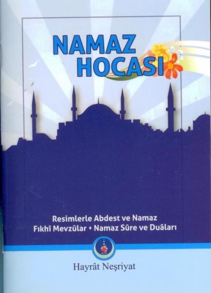 Namaz Hocasi