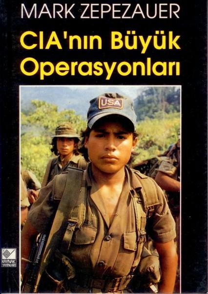 CIA'nin Büyük Operasyonlari