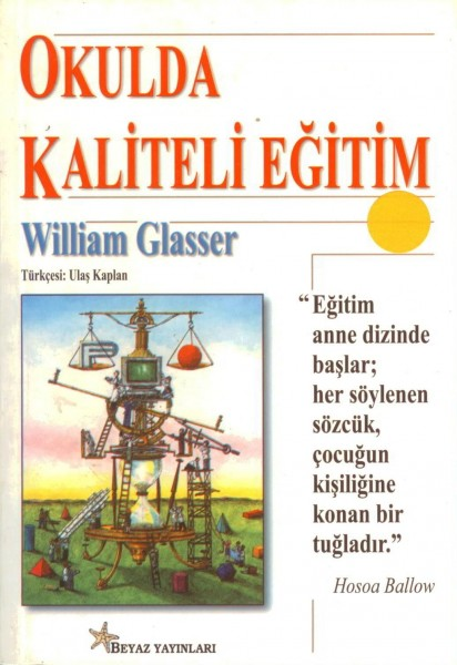 Okulda Kaliteli Egitim