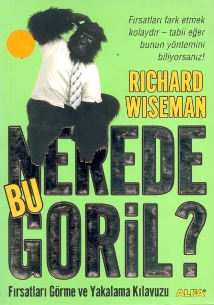 Nerede Bu Goril ?