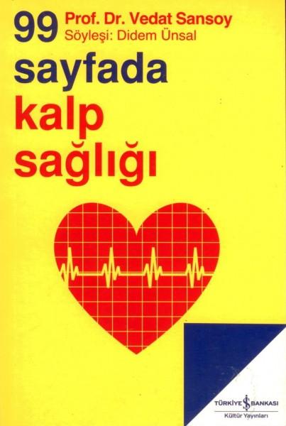 99 Sayfada Kalp Sagligi; Söylesi: Didem Ünsal