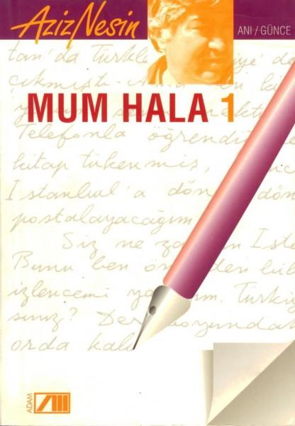 Mum Hala