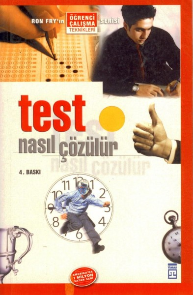 Test Nasil Cözülür