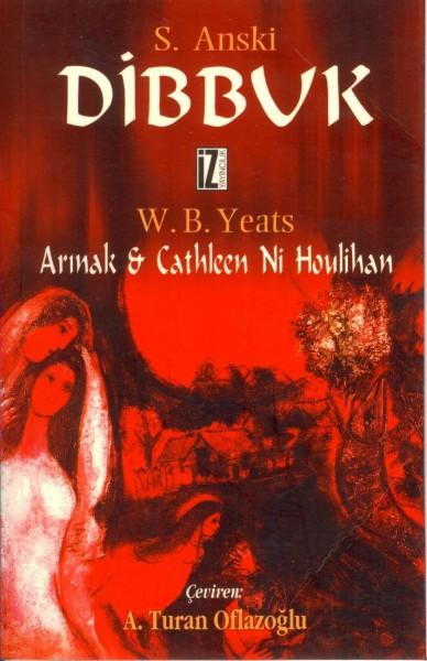Dibbuk; Arinak - Catleen Ni Houlihan