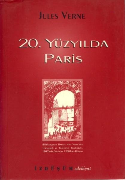 20. Yüzyilda Paris