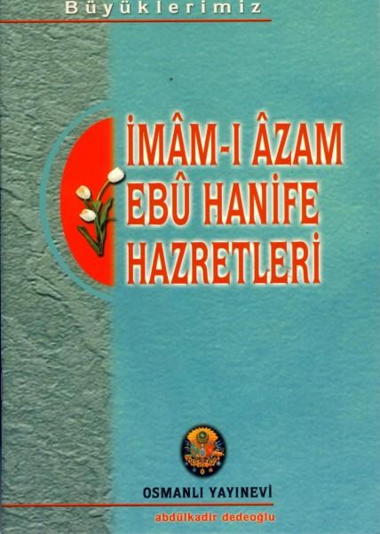 Imam-i Azam Ebu Hanife Hazretleri
