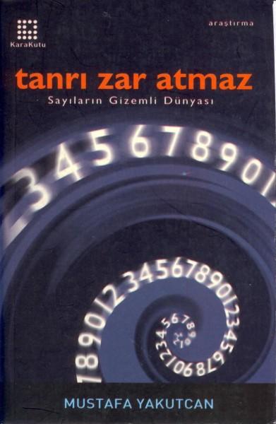 Tanri Zar Atmaz