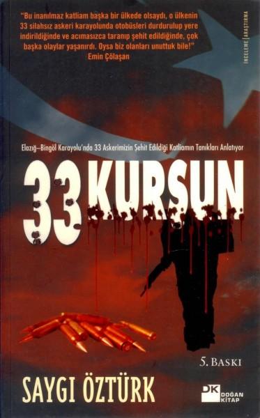 33 Kursun