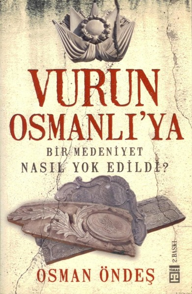 Vurun Osmanli'ya