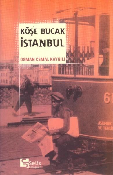 Köse Bucak Istanbul