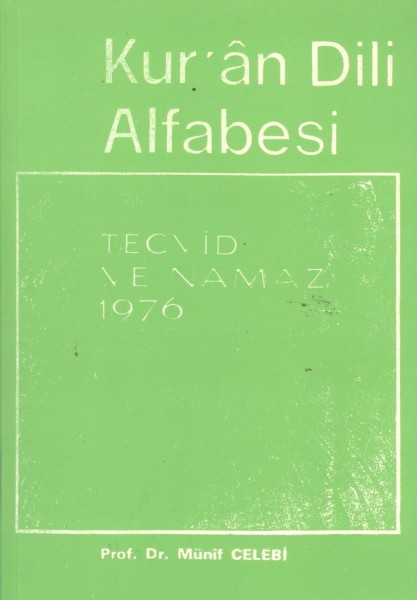 KURAN DILI ALFABESI