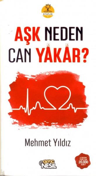 Ask Neden Can Yakar?