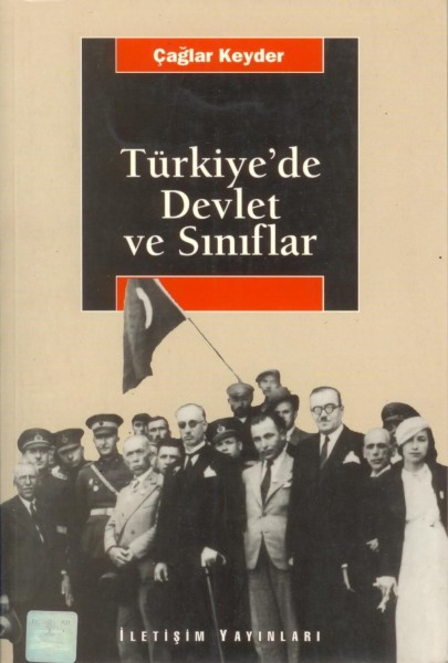Türkiye'de Devlet ve Siniflar